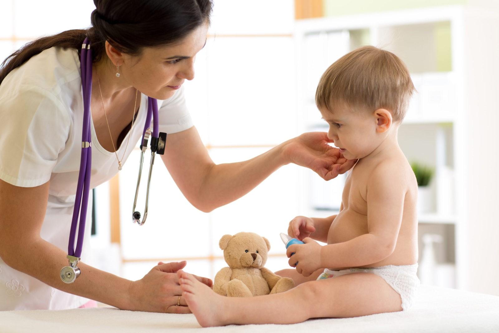Детский эндокринолог мытищи
