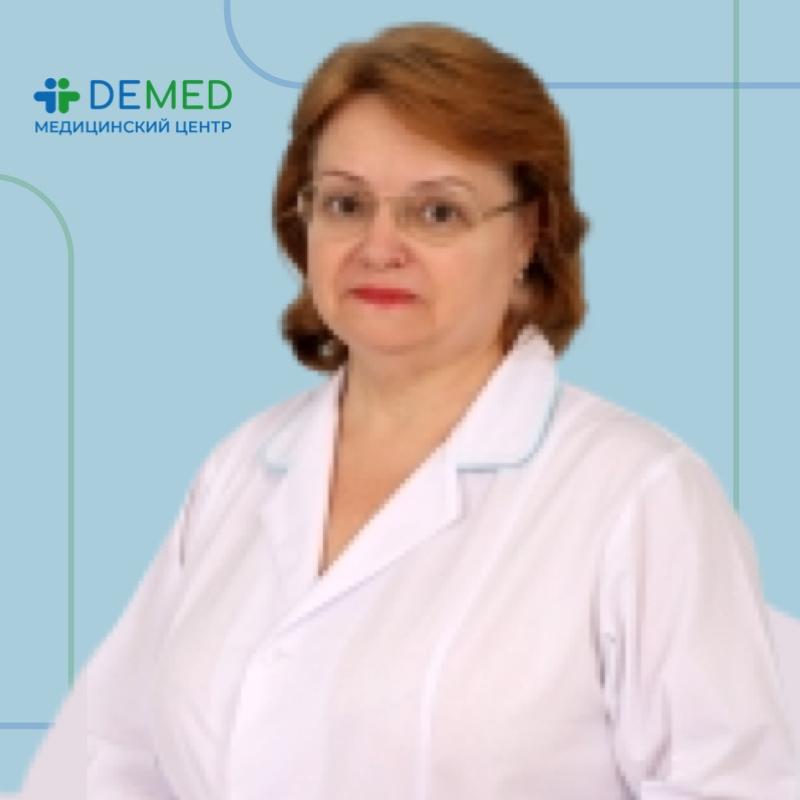 Абдулкахарова Светлана Александровна