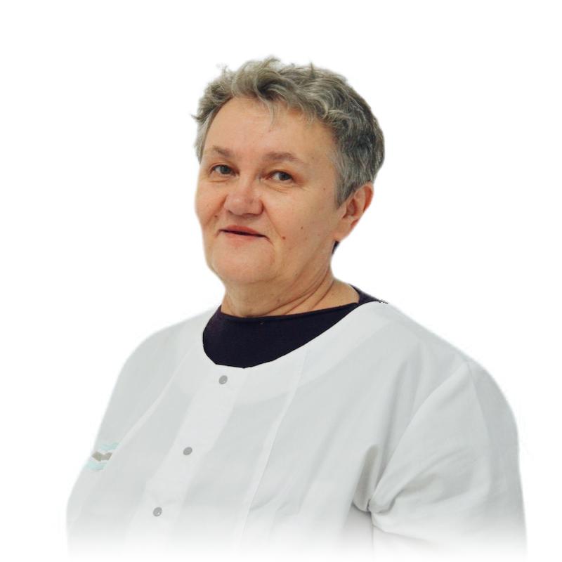 Затонская Ольга Николаевна