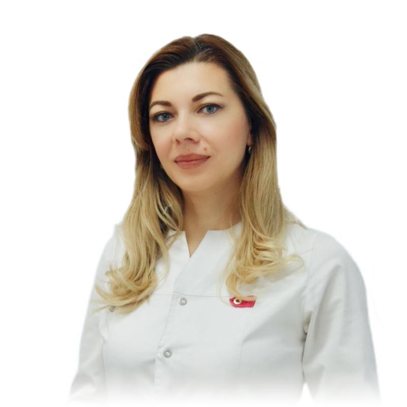 Москвинова Ольга Анатольевна