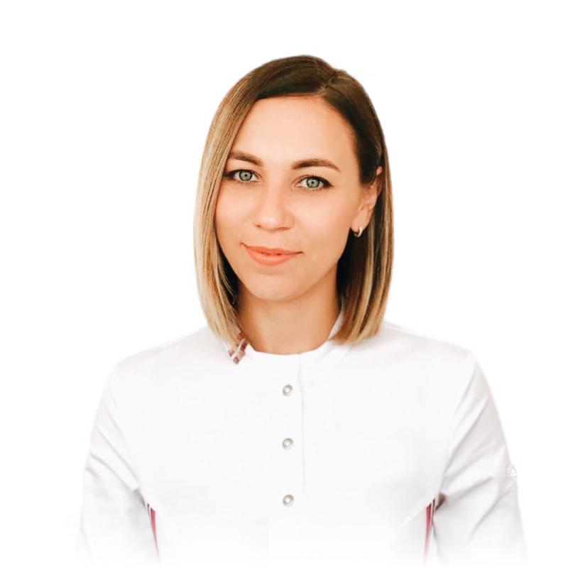 Кривцова Татьяна Владимировна