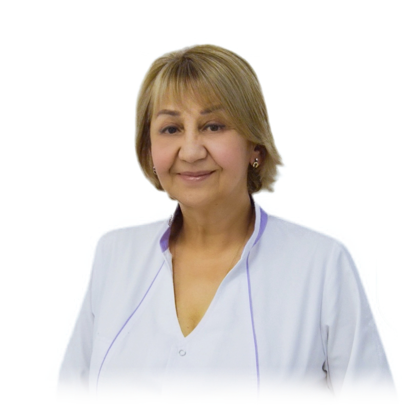 Абдукахарова Светлана Александровна