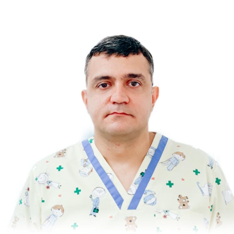 Исаев Эльдар Васифович