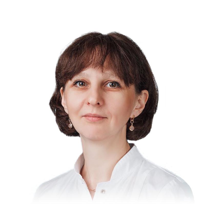 Каракетова Мадина Юсуфовна